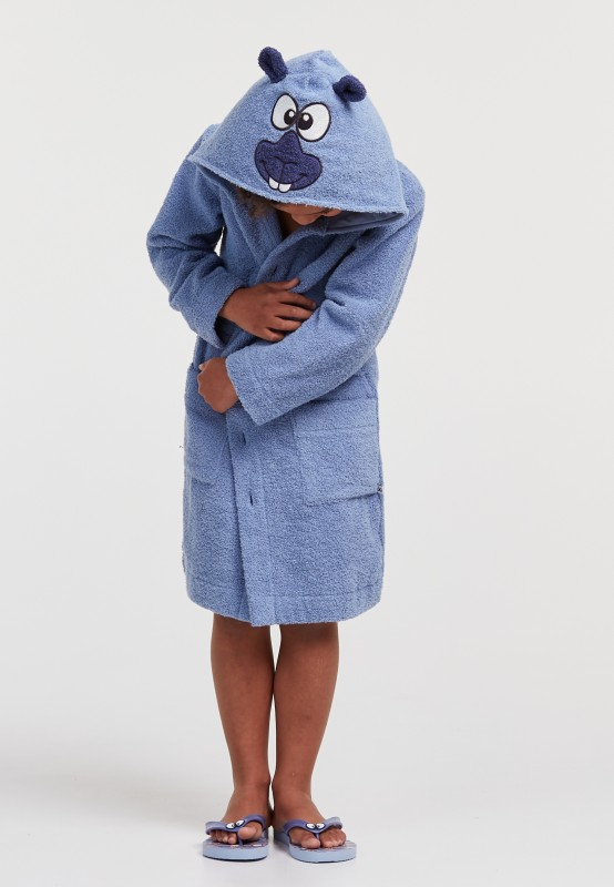 Woody-Unisex-badjas-blauw-211-1-ROA-B889